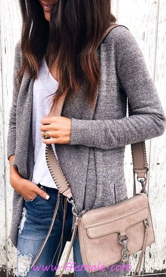 Hot And Furnished Fall Outfit Idea - sweet, getthelook, clothes