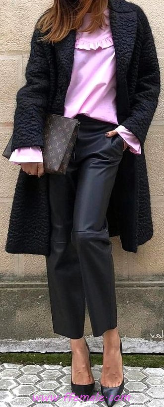 Lovely And Comfortable Fall Outfit Idea - outfits, getthelook, fashionable