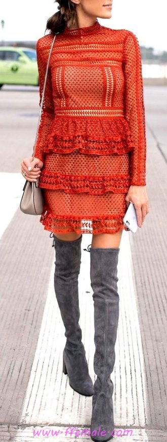Lovely & Fashionable Look - ideas, trending, popular, flashy