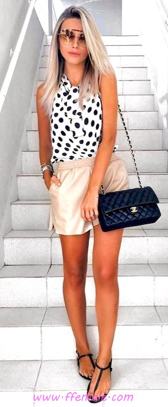 My adorable and hot outfit idea - posing, getthelook, female, lifestyle