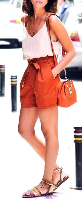 My comfortable and perfect outfit idea - fashion,