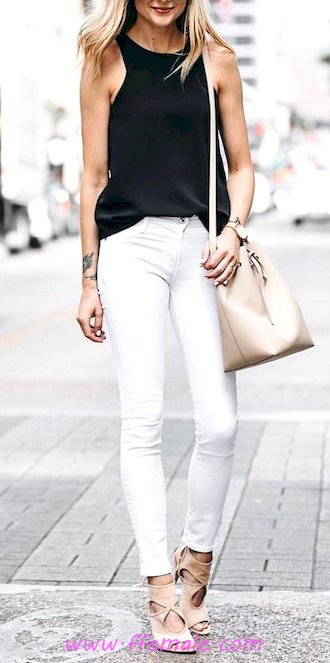 My elegant and trendy outfit idea - street, inspiration, women, getthelook