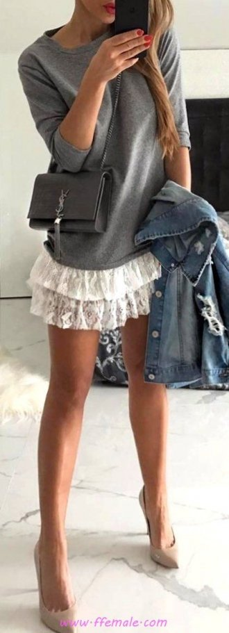 Outfit-Ideas-Best beautiful and hot look