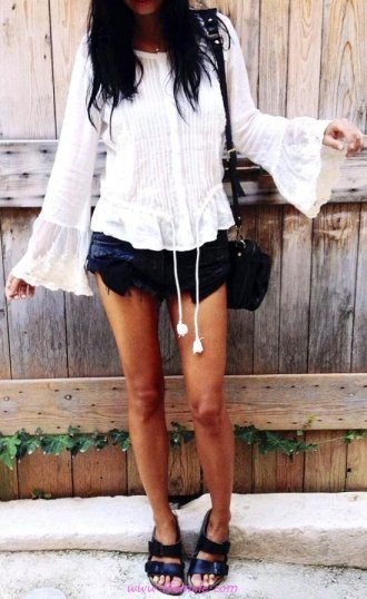 Outfit-Ideas-Graceful and perfect wardrobe - ideas, outfits, summer