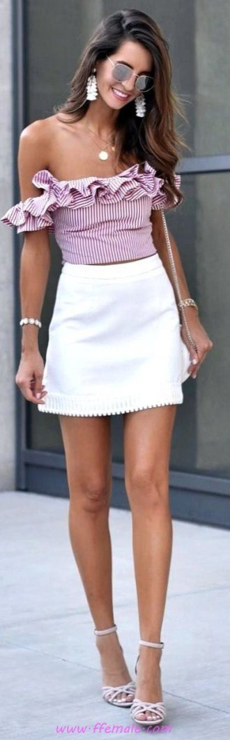 Outfit-Ideas-My fashionable and hot outfit idea - ideas, outfits, summer