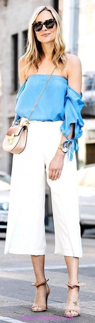 Outfit-Ideas-My fashionable and pretty look - ideas, outfits, summer