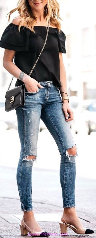 Outfit-Ideas-Top awesome and trendy inspiration idea - ideas, outfits, summer