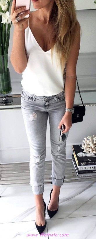Outfit-Ideas-Top graceful and handsome look - ideas, outfits, summer