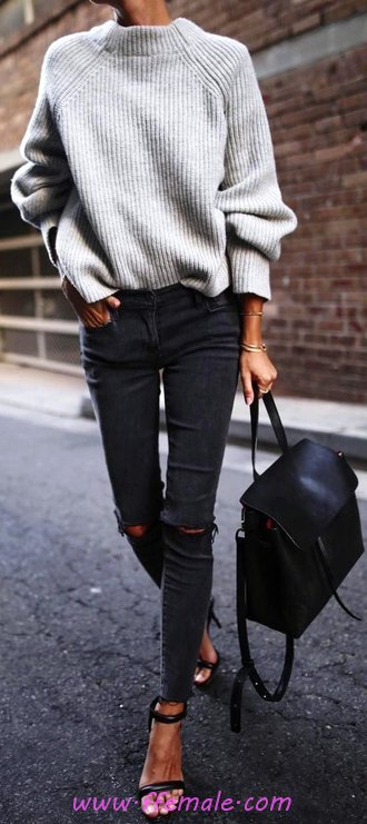 Perfect And Awesome Fall Inspiration Idea - sweet, charming, fashionista, modern
