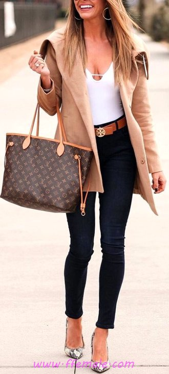 Perfect And Comfortable Inspiration Idea - attractive, street, getthelook, female