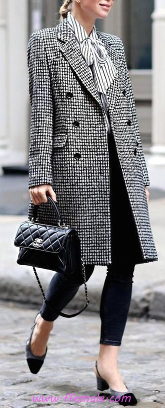 Perfect And So Attractive Look - cool, women, street, flashy