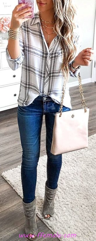 Perfect And So Awesome Fall Inspiration Idea - ideas, thecollection, getthelook, women