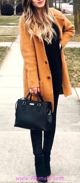 Perfect Fall Inspiration Idea - thecollection, adorable, clothes, getthelook