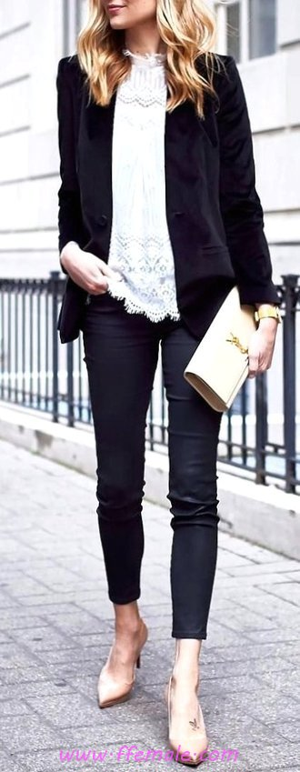 Pretty And Comfortable Look - stylish, ideas, dressy, sweet