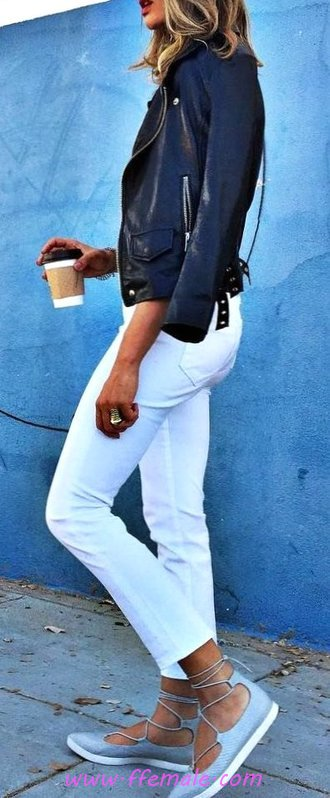 Pretty And So Attractive Autumn Look - cute, posing, lifestyle, trendy