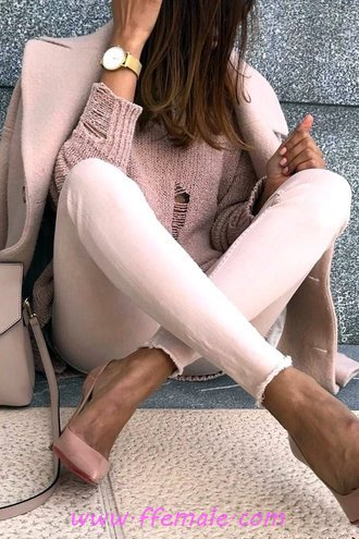 Pretty And So Glamour Autumn Inspiration Idea - photoshoot, getthelook, women