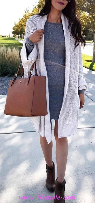 Pretty Outfit Idea - style, graceful, cool, popular