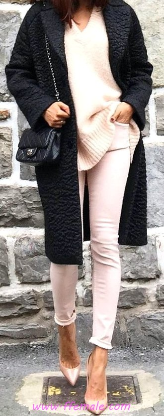 Relaxed And So Attractive Look - street, female, getthelook