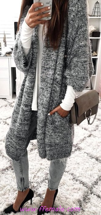 Relaxed And So Beautiful Autumn Wardrobe - getthelook, attractive, sweet, elegant