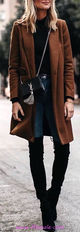 Relaxed And So Comfortable Fall Wardrobe - trendy, lifestyle, outerwear, flashy