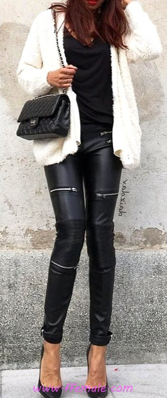 Relaxed And So Glamour Fall - fashionista, cute, popular
