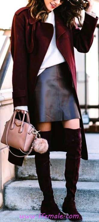 Relaxed & Attractive Fall Look - outfits, cute, fashionable, ideas