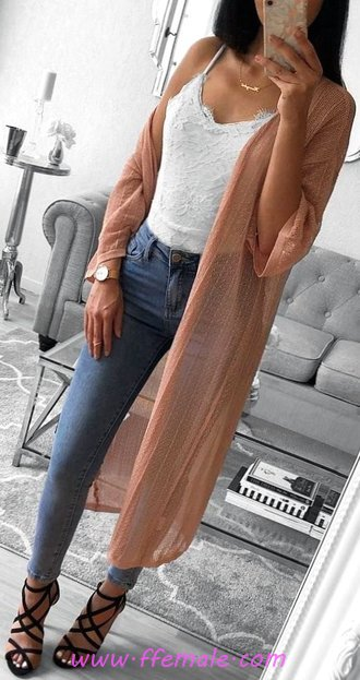 Relaxed Look - ideas, thecollection, women, flashy