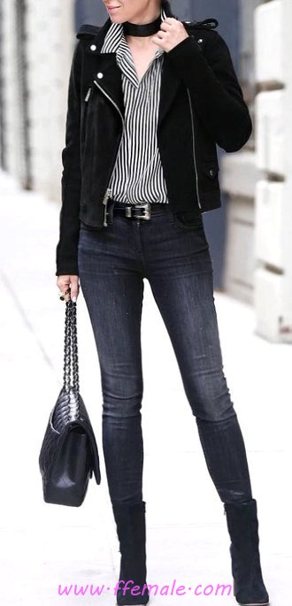 Relaxed Look - street, trending, lifestyle, modern