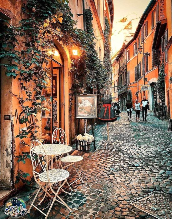Rome Italy - world, trip, places, romantic