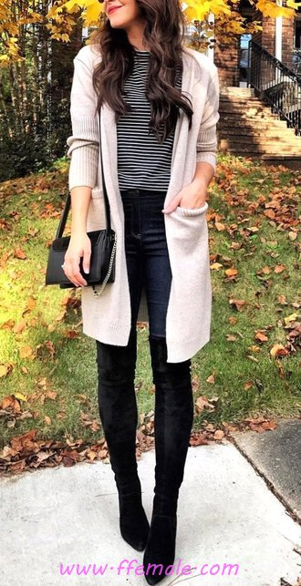 Shiny And So Attractive Autumn Look - elegant, getthelook, photoshoot, charming