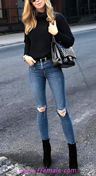Shiny Look - street, ideas, trendy, graceful