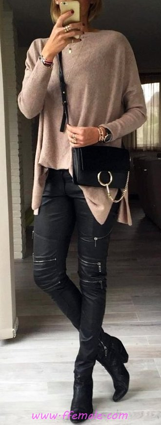 Simple And Awesome Fall Outfit Idea - photoshoot, getthelook, fashionaddict, adorable