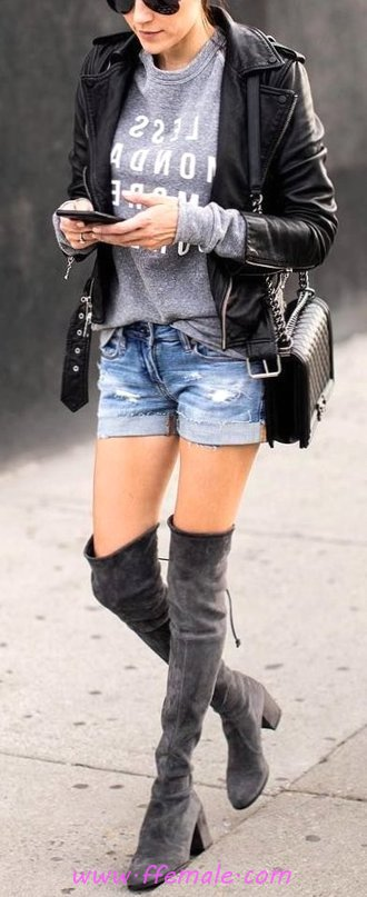 Simple And Beautiful Fall - thecollection, inspiration, cute, women