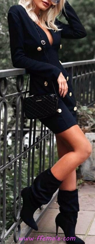 Simple And Furnished Fall Wardrobe - posing, cute, lifestyle, women