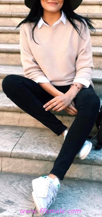 Simple And So Adorable Autumn Wardrobe - fancy, photoshoot, clothes