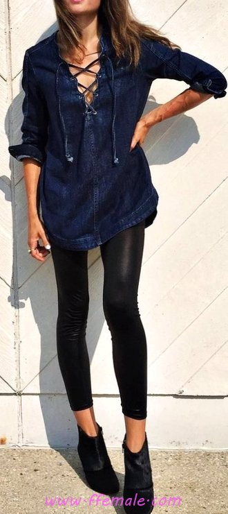 Simple And So Adorable Fall Wardrobe - posing, cool, fancy, elegant