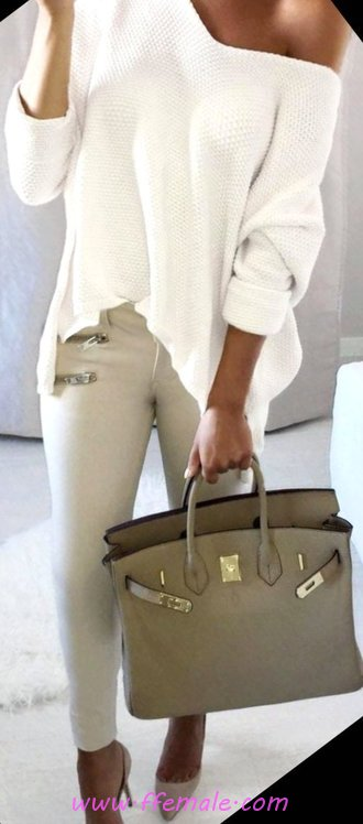 Simple And So Awesome Autumn Look - lifestyle, stylish, thecollection, cute