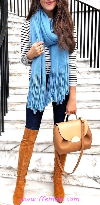 Simple & Awesome Fall Look - attractive, popular, fancy, stylish