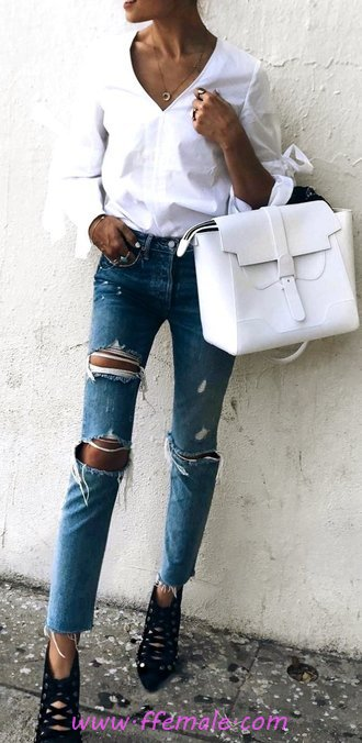 Simple Inspiration Idea - model, getthelook, lifestyle, thecollection