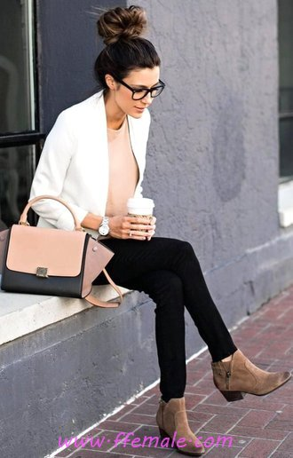 Simple Outfit Idea - attractive, photoshoot, getthelook, elegant