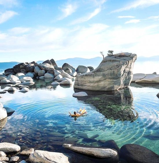 South Lake Tahoe California - places, world, fantastic