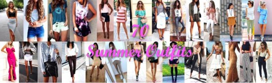 Summer Outfits To Copy Asap - fashion
