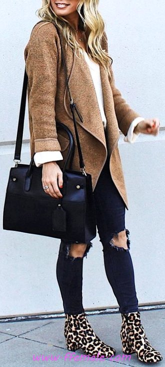 Super And Fashionable Fall Wardrobe - thecollection, fancy, clothes, charming