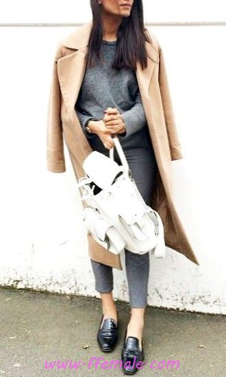 Super And So Glamour Autumn Inspiration Idea - graceful, street, attractive, trendsetter