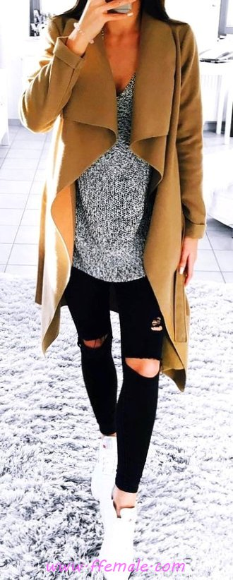 Top And Glamour Fall - ideas, outfits, model, dressy