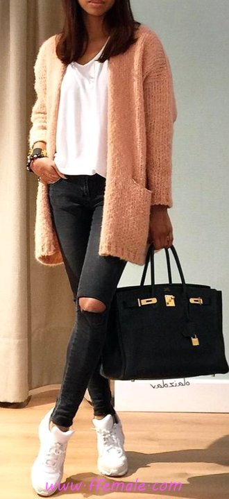Top And So Awesome Fall Look - thecollection, dressy, ideas, trendy