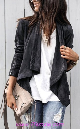 Top & Attractive Fall Outfit Idea - getthelook, street, cool, trendsetter