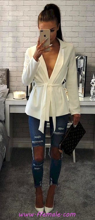 Top adorable and trendy outfit idea - posing, trendy, modern, attractive