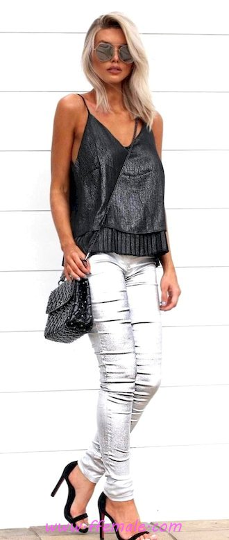 Top beautiful and hot inspiration idea - cool, flashy, trending, outfits