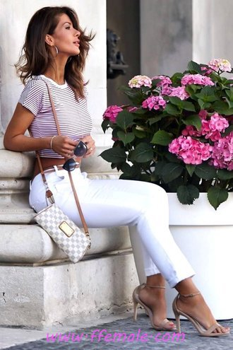 Top comfortable and simple look - flashy, thecollection, attractive, fashionmodel